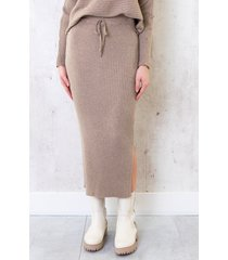 co-ord rok taupe