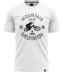 camiseta helmet sw mountain masculina - masculino