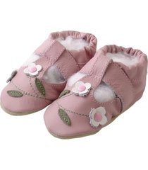 pantufa catz nicky salomé rosa bebê