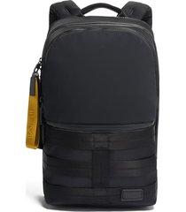 tumi crestview black backpack -