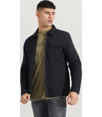 jacka jersey utility jacket