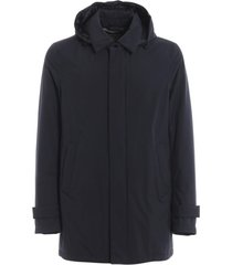 laminaire lange down jacket