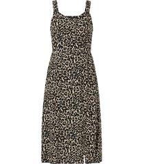 klänning vmsimply easy strap calf dress