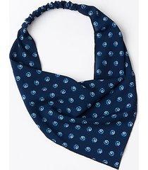 loft shell bandana headband