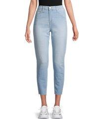l'agence women's el matador french slim jeans - belmont - size 26 (2-4)