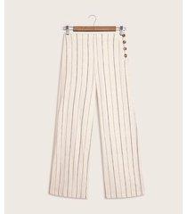 pantalon estampado