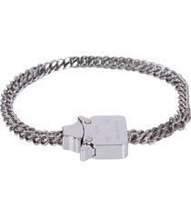 1017 alyx 9sm metal chain bracelet