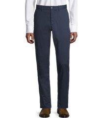 michael kors men's slim-fit chino pants - chino - size 40 32
