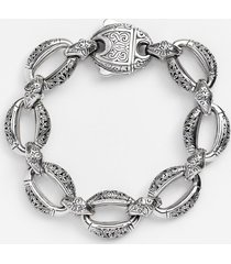 women's konstantino 'classics - daphne' link bracelet