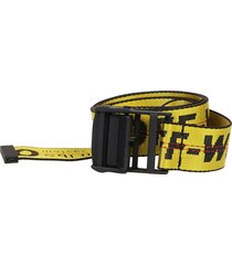 off-white belt classic industrial
