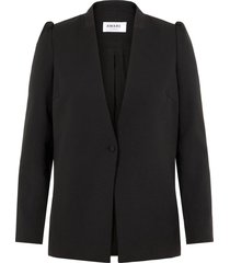 blazer loose fit