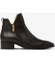 boots isla mid zip