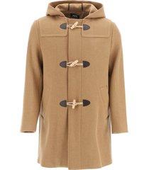 a.p.c. montgomery eduard coat