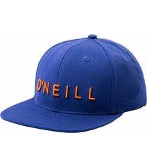 gorra azul oneill yambao