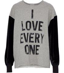cinq à sept sweatshirts