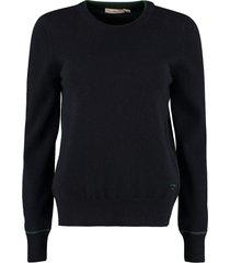 tory burch cashmere sweater