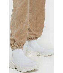 bianco biacase hightop sock sneaker slip-on