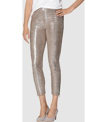 legging amy vermont taupe