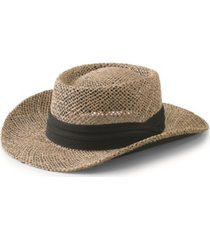 san diego hat men's seagrass gambler