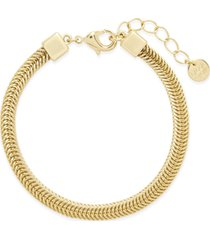 brook and york gaby chain bracelet in gold at nordstrom