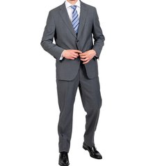 traje formal executive gris trial
