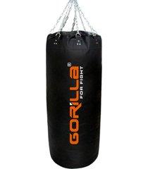 saco de pancada profissional king monkey - 180x200 - gorilla