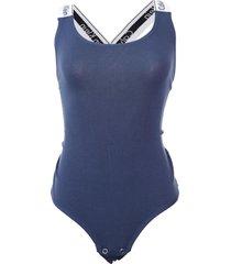 body calvin klein underwear modern azul-marinho