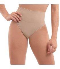 calcinha selene modelo tanga modeladora feminina - feminino