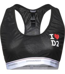 dsquared2 sleeveless undershirts