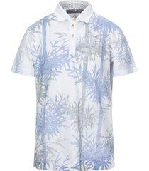 aloha pocket polo shirts