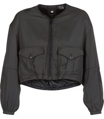 windjack g-star raw rackam os cropped bomber