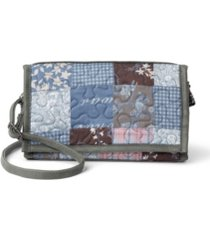 donna sharp sydney wallet
