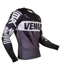 rash guard venum revenge