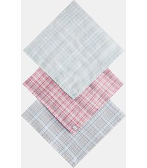 3 pack - printed bandanas