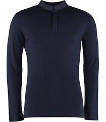 dondup wool blend t-shirt