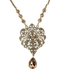 alberta ferretti necklaces