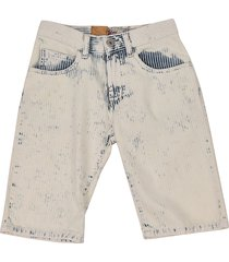 roy rogers emanuele shorts