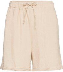 pzamelia shorts mix&match shorts flowy shorts/casual shorts creme pulz jeans