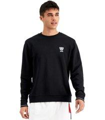 hugo men's macy's exclusive dumbler sweatshirt