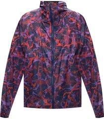 acg patterned jacket