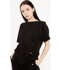 bluzka lana blouse