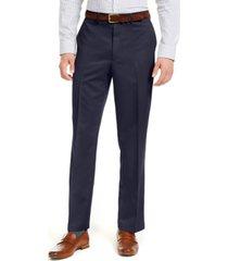 dockers men's classic-fit performance solid classic dress pants