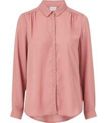 blus vilucy l/s button shirt
