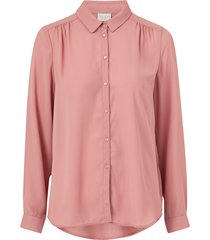 blus vilucy l/s button shirt