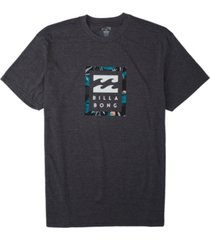 men's united stacked t-shirt