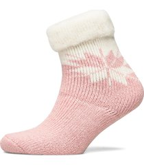 ladies anklesock, iris alpaca sock lingerie socks regular socks rosa vogue