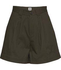 neah shorts shorts flowy shorts/casual shorts grön twist & tango