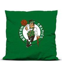 almofada nba boston celtics