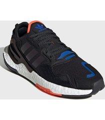 zapatilla urbana day jogger negro adidas originals