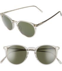 men's oliver peoples o'malley 48mm sunglasses -